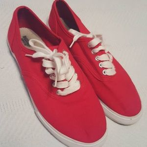 Red Shoes 👟